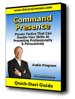 Command Presence - Quick Start Guide