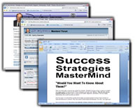 Success Strategies MasterMind Group