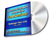 Success Strategies MasterMind Teleseminar